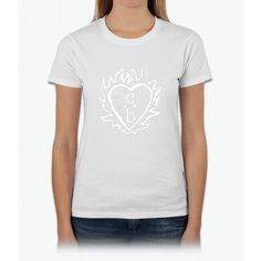 Clothes Over Bros logo shirt – One Tree Hill, Brooke Davis Womens T-Shirt