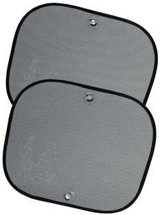 Mikki Hiiri -häikäisysuojat (2 kpl) suojaavat auringolta auton takapenkillä. Pakkaus sisältää kaksi aurinkosuojaa ja imukupit kiinnitystä varten. Sopii kaikenlaisiin autoihin. Koko 44 x 35 cm. Mickey Mouse, Michey Mouse
