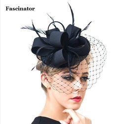Victoria Fascinator\