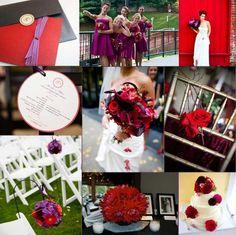 #weddings #colors
