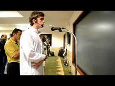Surah Tawbah - Fatih Seferagic