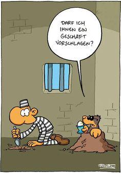 #funny #cartoon #ruthe.de