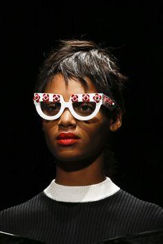 3efb3407689 Too strange for words  Sun glasses trends summer 2013