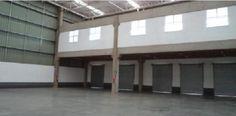 Galpão Para Alugar Na Cidade de Fortaleza CE em Condomínio Logístico