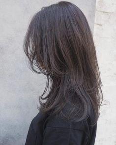 Hair Cut Pic, Hair Cuts, Mullet Hairstyle, Hair Streaks, Hair Arrange, Hair Reference, Dream Hair, Hair Designs, Hair Inspo