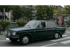 Volvo 1972