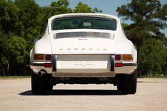 1970 Porsche 911 T Karmann Sunroof Coupe