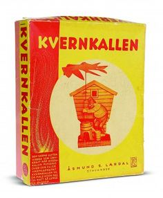 Kvernkall Åsmund S. Lærdal