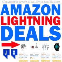 ►► AMAZON LIGHTNING JEWELRY DEALS ►► Jewelry Secrets