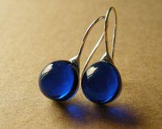 """Knap """"Teardrop earrings"""""""