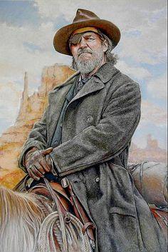 Famous cowboy art - photo#4