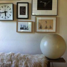 [lampe vintage à poser] http://www.chezlesvoisins.fr/product/lampe-vintage-a-poser