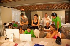 team Building realizzazione cortometraggio brief di squadra