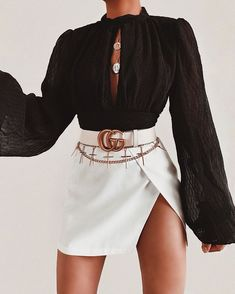 Fall Fashion Outfits, Look Fashion, Autumn Fashion, Girl Outfits, Fashion Ideas, Fashion Clothes, Looks Chic, Looks Style, Casual Looks