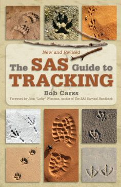 The SAS Guide to Tracking, New and Revised