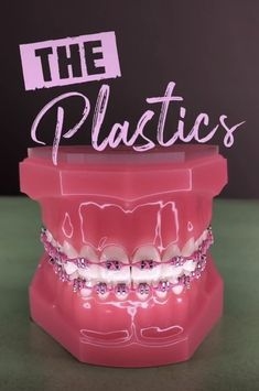 Braces Bands, Braces Tips, Smile Whitening, Teeth Whitening Procedure, Dental Braces, Teeth Braces, Braces And Glasses, Braces Retainer, Cute Braces Colors