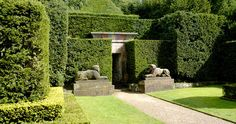 Biddulph Grange, Grange Road, Biddulph, Owned by the National Trust. Photography by Andy Cox Far More, Reading At Home, Italian Garden, National Trust, Private Garden, Topiary, Garden Art, About Uk, Sidewalk