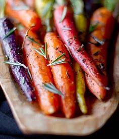 Ultimissime dall'orto: carote di tutti i colori