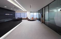 Rigby Cooke Lawyers Melbourne Offices / Unispace