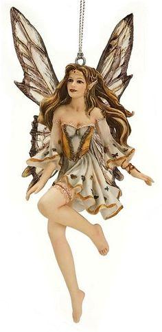 nene thomas figurines   Nene Thomas Fairy Figurines
