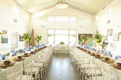 Blue Heron Hall @ Santa Rosa, CA l Rustic Wedding l Ranch Wedding l Best Rustic Wedding Venues in California #rusticwedding #ranchwedding (Photo by: Julie Mikos l Photographer)
