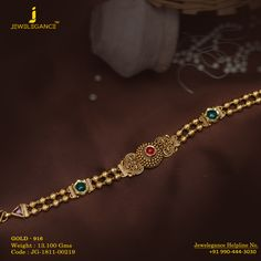 Gold 916 Premium Design Get in touch with us on Gold Bangles Design, Jewelry Design, Wedding Accessories, Wedding Jewelry, Hand Jewelry, Jewellery, Indian Jewelry, Bangle Bracelets, Women Jewelry