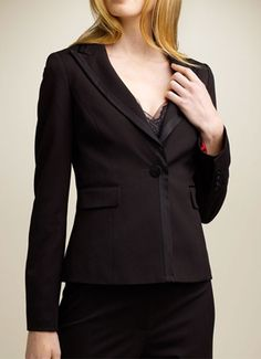 womens one button tuxedo, http://www.baronboutique.com/womens_one_button_tuxedo.html