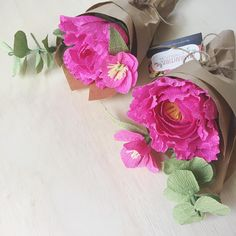 🌸Giveaway CLOSED!🌸 You guys are so lovely that we're giving away TWO of our new Carys Bouquets from our Valentine's Collection (recipe: pink velvet peony, pink hellebore, eucalyptus, $44 value). All you have to do is sign up for our email list and you'll be entered to win. We'll give one to a new subscriber, and one to a current subscriber (if you've signed up at past events or on our website, you're good to go). We'll draw names on Wednesday, so sign up before then! Just add your email in…