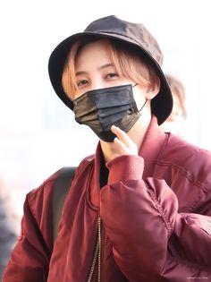 bucket hat suits him Woozi, Wonwoo, Hiphop, Vernon Chwe, Choi Hansol, Boo Seungkwan, Jeonghan Seventeen, Rap, Adore U