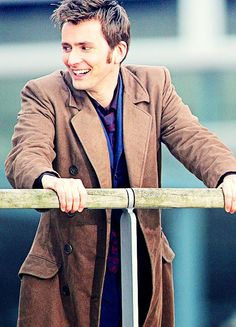 [DOCTOR WHO] Ten, the 10th Doctor, the Tenth Doctor (David Tennant)