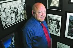 Comics Legend Brian Michael Bendis Leaves Marvel for DC: The man responsible for some of Marvel's most iconic stories. Jessica Jones, Brian Michael Bendis, Marvel Dc Comics, News Articles, The Man, Interview, Mens Tops, Leaves, Universe