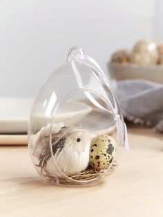 Nesting Bird Decoration | Cox & Cox