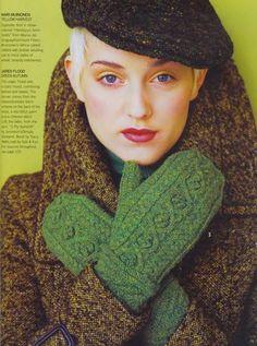 Vogue Knitting 2008 fall
