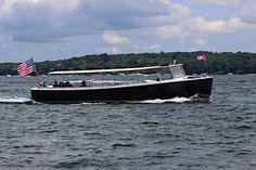 The Geneva of the Lake Geneva Cruise Line. Lake Geneva Wisconsin.