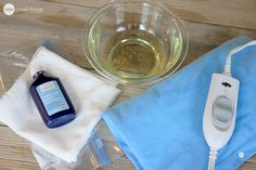 How To Make A Castor Oil Pack - All The Benefits Without The Nasty Taste!