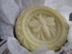 CARDAMOM Solid Lotion Bar