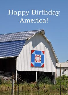 40 Barn Quilts of the Midwest