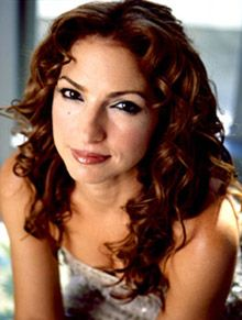 Gloria Estefan. I've loved her since I was 3!