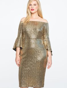 Cute Party Dresses - Holiday, New Years Eve Outfits