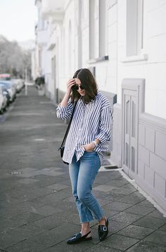 More looks by Sophie  van Daniels: http://lb.nu/sophievandaniels  #casual #minimal #street #streetstyle #sundays #germanblogger #dutchblogger #messyhair #kickflare