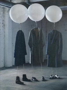 Jacob Sutton. Big Bang balloons