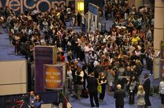 NTI 2012... If u look closely you can see me and meaghan brown