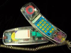 Telmax clear phone