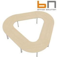 BN CX 3200 Conference Table Arrangement 11 To Seat 12 People  www.officefurnitureonline.co.uk