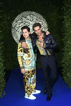 Milan Fashion, Versace, Captain Hat, Punk, Style, Swag, Punk Rock, Outfits