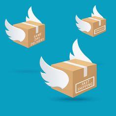 Waarom zou je same day delivery aanbieden en hoe zet je het succesvol in?  Lees de blog!
