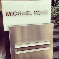Michael Kors Showroom Tokyo, Japan