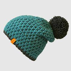 Mütze, Häkelmütze, Wollmütze für Jedermann.  Diese Mütze ist aus dicker Wolle nach *lust und laune* gehäkelt und ein Unikat.  Sie ist warm, super weich, dehnbar, kratzt nicht und sitzt super...