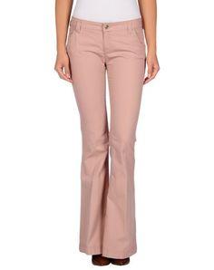 Mooi model broek voor jou, maakt vrouwelijker. Kleur is ook prima. Armani Jeans, Casual Jeans, Trousers Women, Khaki Pants, Inspiration, Fashion, Biblical Inspiration, Moda, Khakis