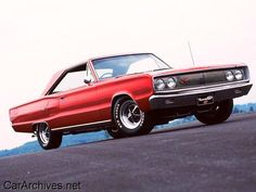 1967 Dodge Coronet R/T Maintenance/restoration of old/vintage vehicles: the material for new cogs/casters/gears/pads could be cast polyamide which I (Cast polyamide) can produce. My contact: tatjana.alic@windowslive.com
